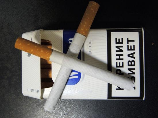 Табаку закон не писан?