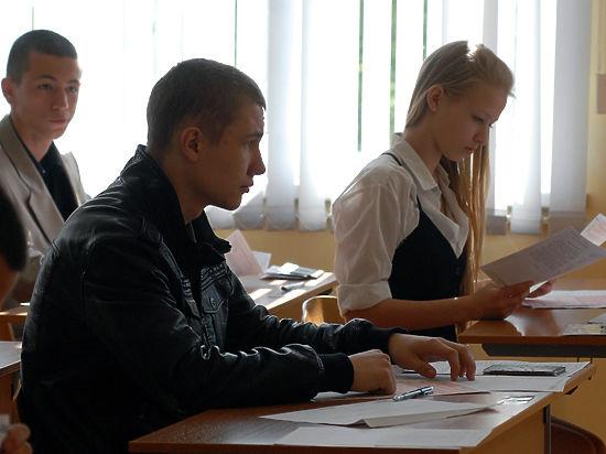 2015 год станет тестовым для образования