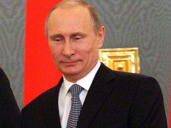 Российский президент обещал ни от кого из коллег не бегать