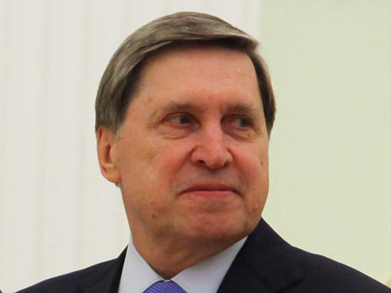 Кремль пока не признал выборы на Донбассе