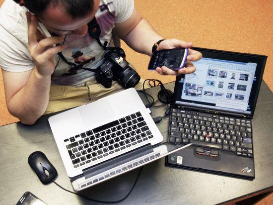 Ноутбуки и планшеты вызывают сильную аллергию