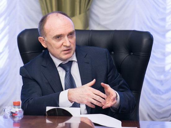 Французы представили Дубровскому проект по производству гипса