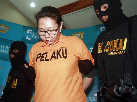 Казнь наркоторговцев в Индонезии вызвала возмущение властей Бразилии и Нидерландов
