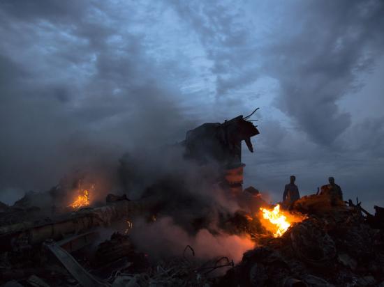 ДНР опровергла сообщение о прекращении сотрудничества с ОБСЕ в расследовании крушения