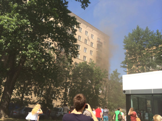 Герой взрыва на Кутузовском: уроженец Чечни спас гражданку США