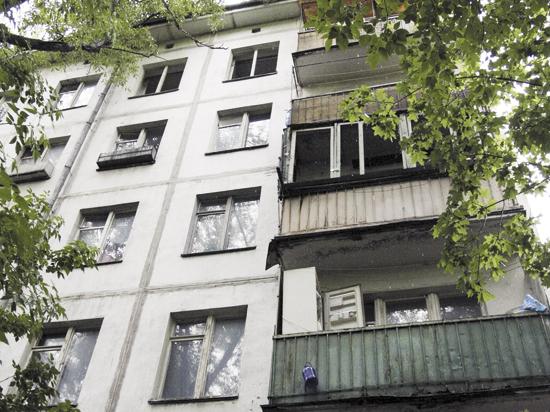 Российский парадокс: жилье продается плохо,  но цены на него не снижаются