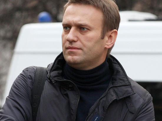 СКР пришел с обыском к соратникам Навального