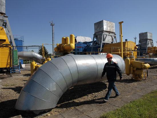 Украина приготовила против России сразу два «газовых» иска