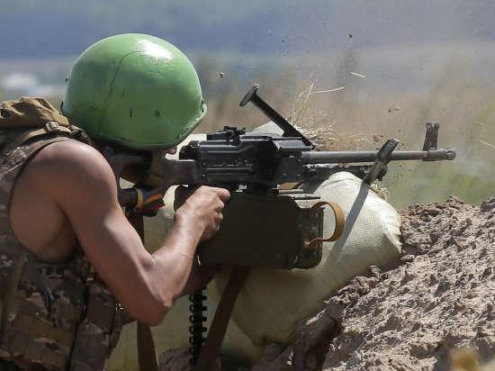 СМИ: Ополченцы нанесли удар по исправительной колонии в Торезе