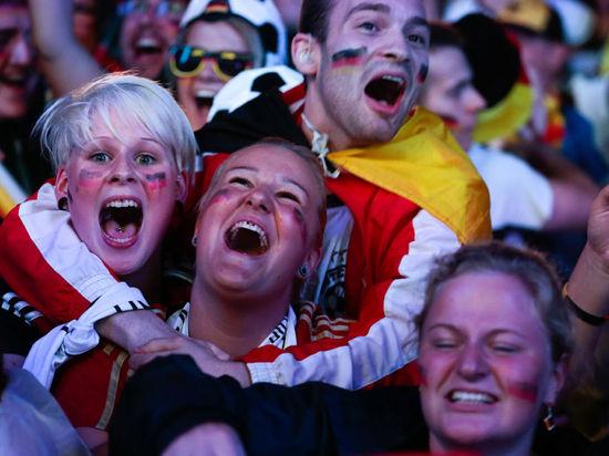 Финал Кубка мира по футболу расколол Ватикан