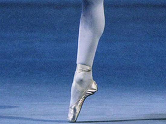 Еще немного о балете