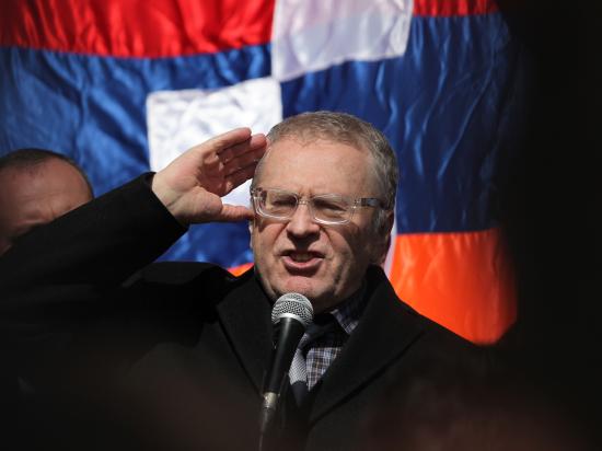Варшава вызвала посла РФ после слов Жириновского об уничтожении Польши в Третьей мировой