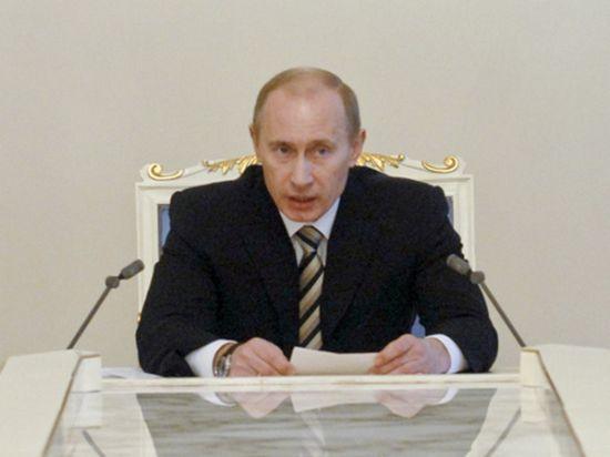 Визит Владимира Путина в Севастополь: тайна за семью печатями