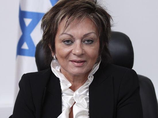 Посол Израиля Дорит Голендер: наземной операции в Газе пока не планируется