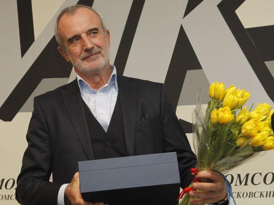 Римас Туминас открыл фестиваль в Литве