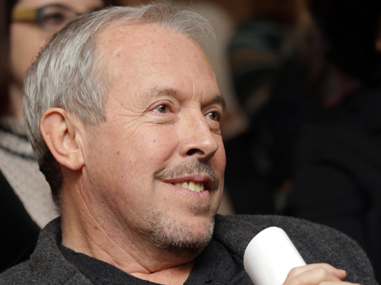 Макаревич готов спеть вместе с Кобзоном для шахтеров Донбасса