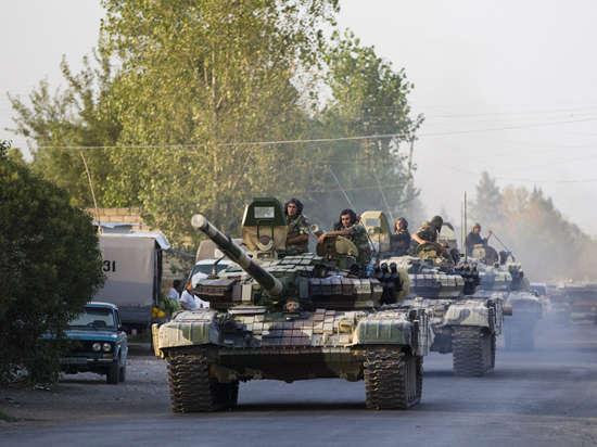 Война в Нагорном Карабахе неизбежна?