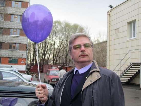 Бывший директор областного департамента культуры считает себя «политэмигрантом», а томичи – обычным «подозреваемым».