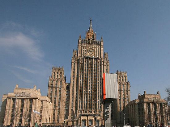 Россия готова принять адекватные меры в ответ на отказ Украины от внеблокового статуса и амбиции НАТО