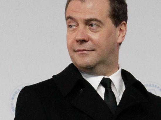 Медведев собрал всех