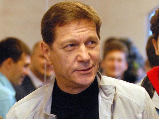 Александр Жуков переизбран президентом олимпийского комитета России