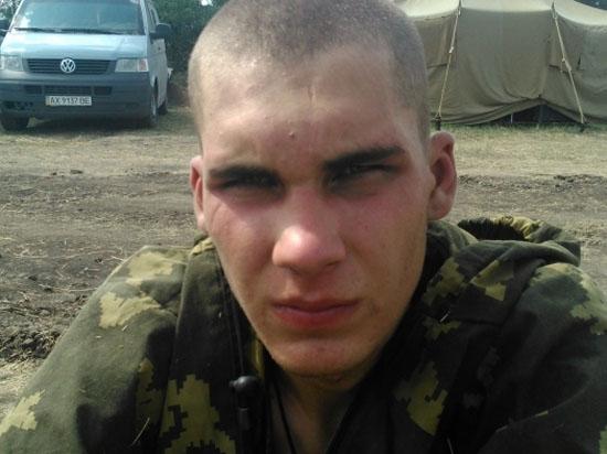 Задержанных на Донбассе российских десантников поместили в СИЗО