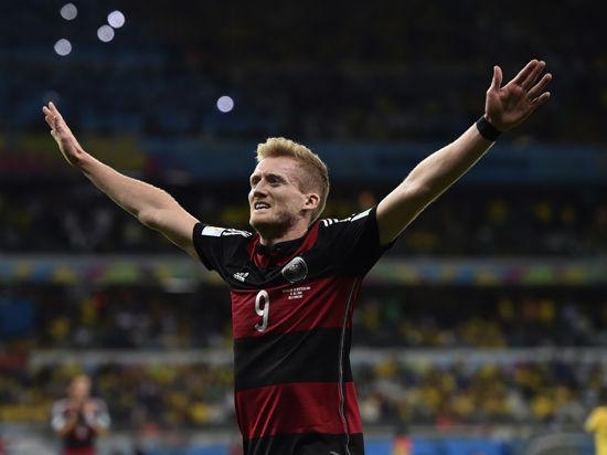 ЧМ-2014: Чем сборная Германии сильнее Аргентины?