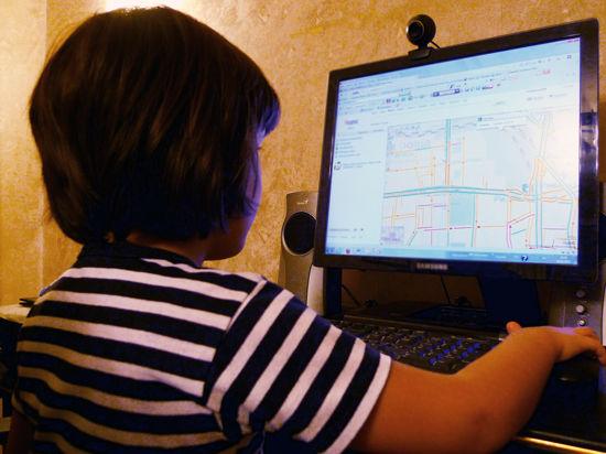 Школьные компьютеры освоят шрифт Брайля