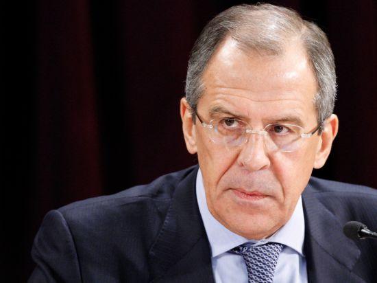 Лавров: Западные министры пытаются оправдаться перед Россией за санкции