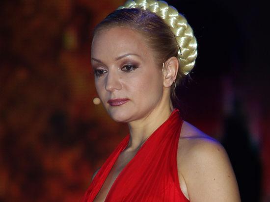 Татьяна Буланова в кино стала мамой убийцы