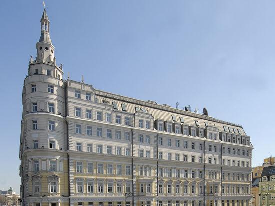 Загадочное самоубийство бизнесмена в отеле