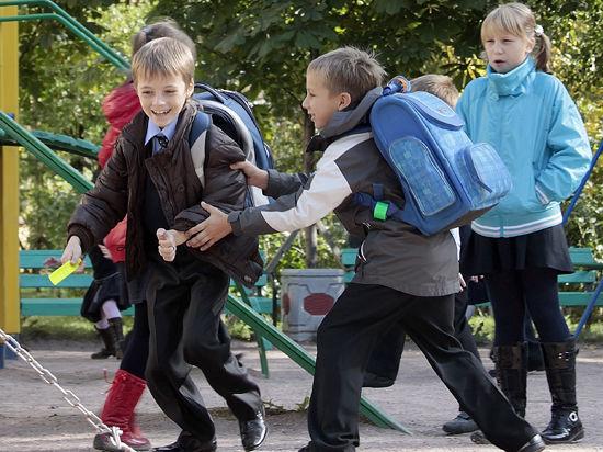 Большинство школ с 1 сентября переходит на  платную «продленку»