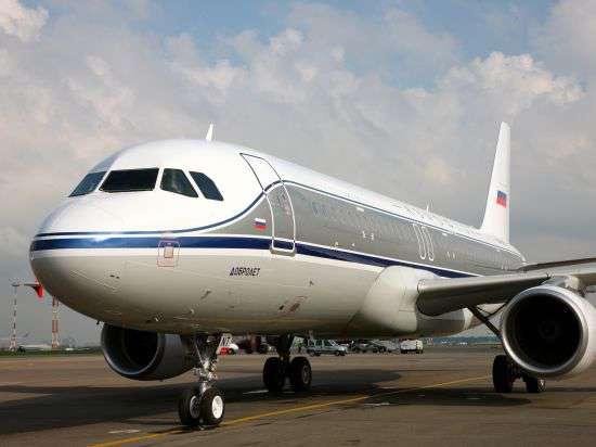 Санкции Евросоюза «подрезали крылья» «Добролету – компания приостановила полеты