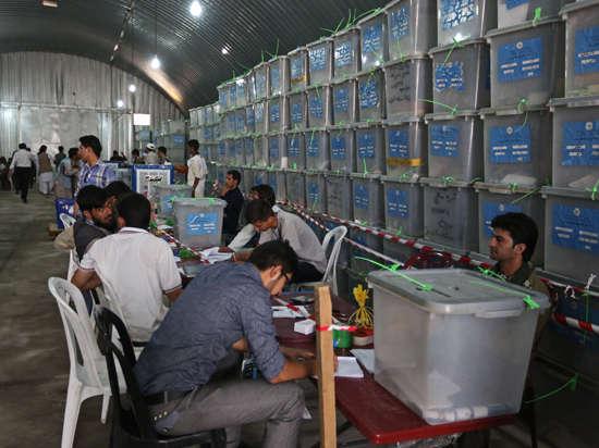 «В приход к власти «Талибана» в Кабуле мало кто верит»