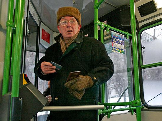 Количество потерянных предметов в общественном транспорте за год возросло на 232