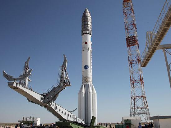 «МК» анализирует причины очередной неудачи России в космосе