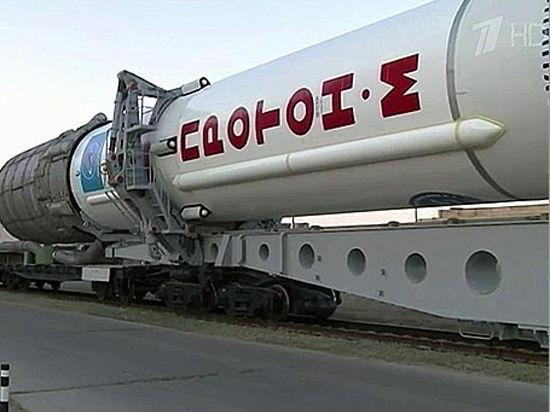Россия не откажется от использования ракет-носителей