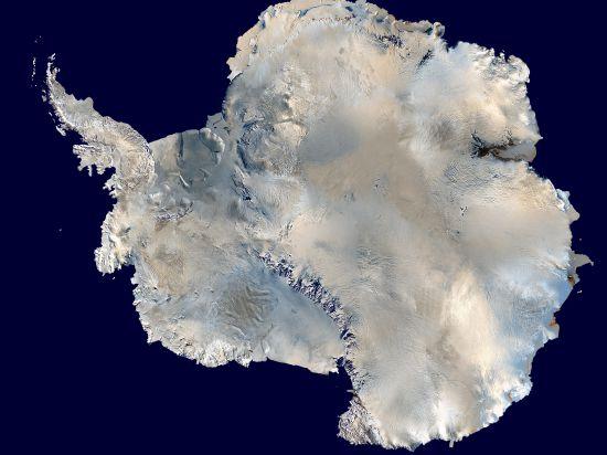 ТОП-8 загадочных звуков пока еще неприрученной Антарктики