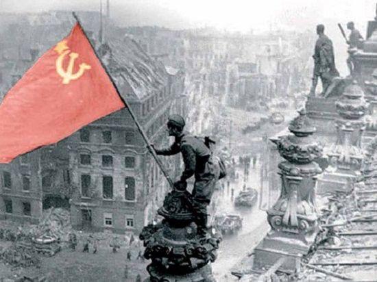 Размышления накануне Дня Победы:  правда и мифы о Великой Отечественной
