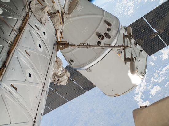 Американцы готовы летать с 2017 года на МКС без «Союзов» – на частных кораблях