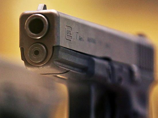 Мужчина устроил бойню в городе Москоу в США
