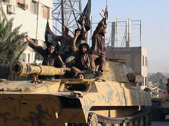 «Исламское государство» держит в плену в Сирии очередного гражданина США