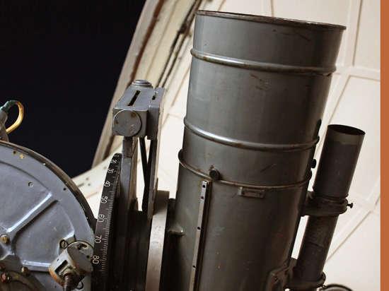 В Крыму снова заработает гигантский радиотелескоп, он будет искать новые галактики