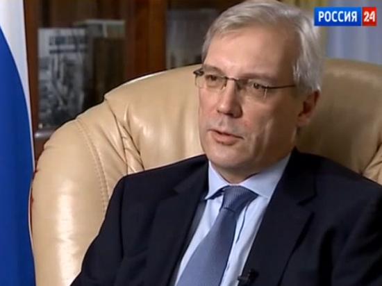 Постпред РФ:  НАТО приближается к границам России под предлогом угрозы с Востока