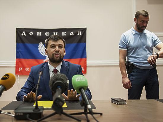 В ожидании второго раунда: Полпред ДНР назвал время встречи контактной группы в Минске