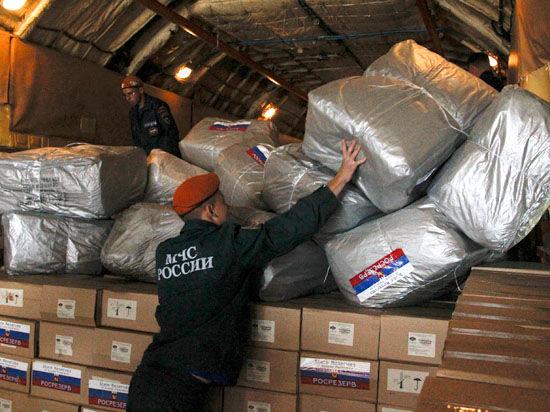 Приближающиеся холода внесут коррективы в содержание помощи
