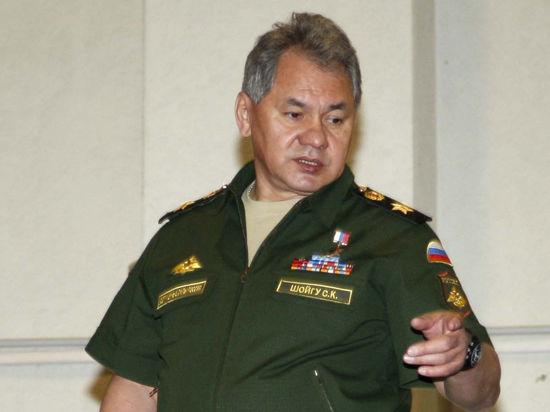 Шойгу укрепляет военный союз с Азией