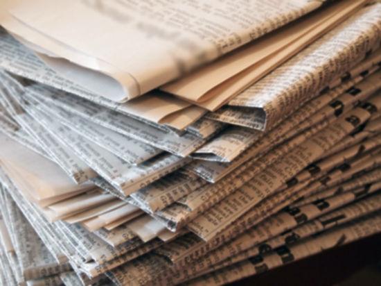 В пользу бумажных лоббистов