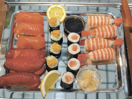Могут ли санкции привести к закрытию популярных рыбных ресторанов?