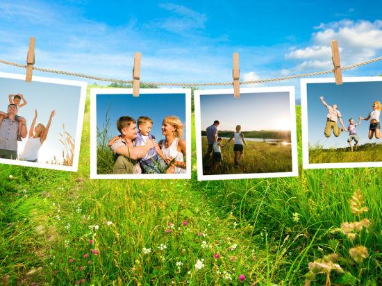 ТОП 5 вариантов семейного отдыха в выходные
